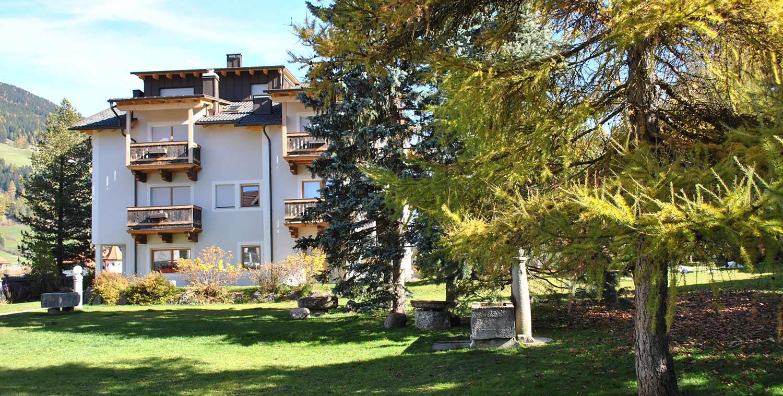 Appartamenti in val pusteria a san candido residence - Residence a san candido con piscina ...