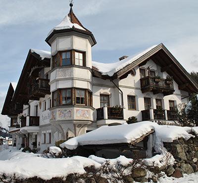 Appartamenti vacanze a san candido residence weilicher - Residence a san candido con piscina ...
